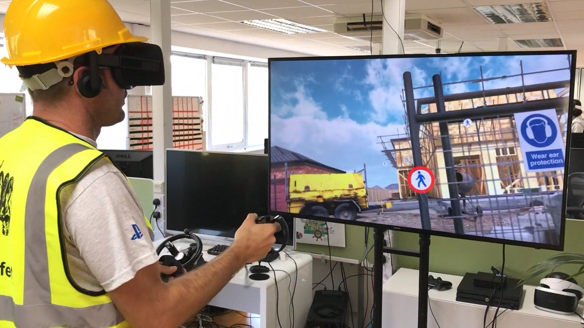 Image result for virtual reality engineer