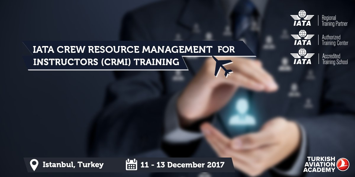 crew resource management Introduction to crew resource management crew resource management (crm) is the application of human factors knowledge and skills to the conduct of flight operations with the objective of efficiently using all available resources (equipment, systems and people) to achieve safe flight operations.