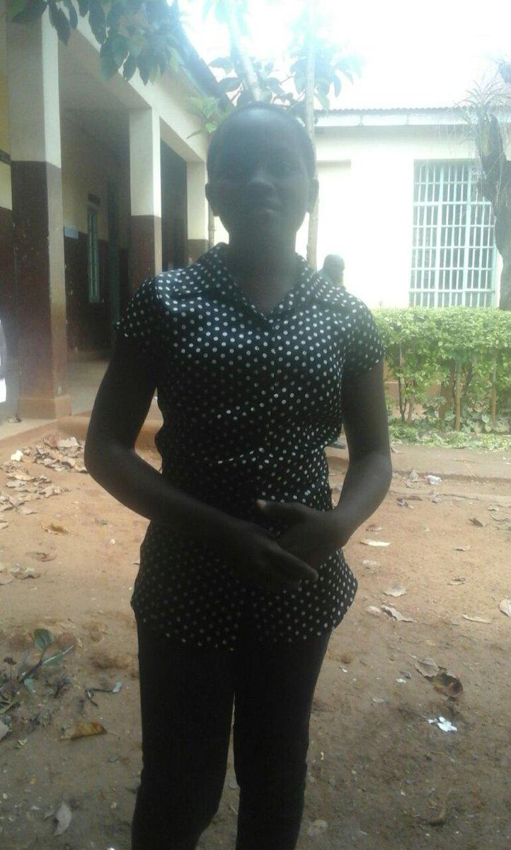 #KCPEResults    Tracey Sakwa, 433 marks...