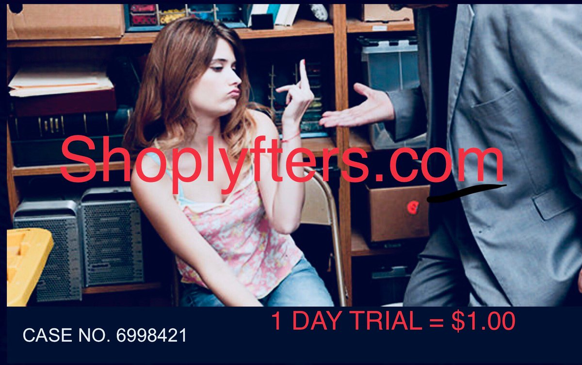 Shoplyfters