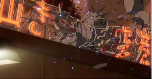 @ken_ta_rou @Calcijp ロボットアニメ「クロムクロ」で富山きときと空港の「きときと」の文字だけぶっ壊したんですけど、地元民の気持ちを代弁してると言われましたねw