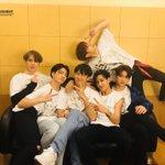 "GOT7 Japan Tour 2017 ""TURN UP""@名古屋1日目!でら高いテンションで迎え…"