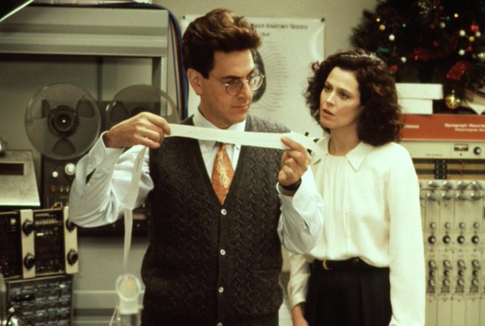 Happy Birthday to Harold Ramis. He would have been 72 today. Let\s have a Twinkie in remembrance.