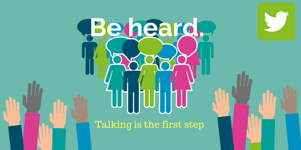 Speak out about mental health, it&#39;s the first step of getting help! If you&#39;re struggling, don&#39;t suffer in silence. Get help and be heard! @HW_CAMBS  @btgt_cic  @PositiveStepUK  #HWNStakeover  #takeoverchallenge2017 #beheard #mentalhealth  #notalone J and E. <br>http://pic.twitter.com/nLGAhASKC9