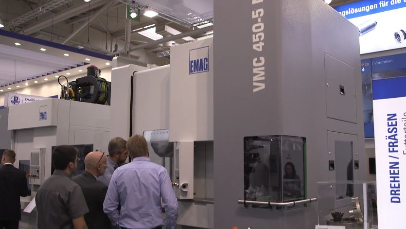 #Emo2017 Latest News Trends Updates Images - mtdcnc