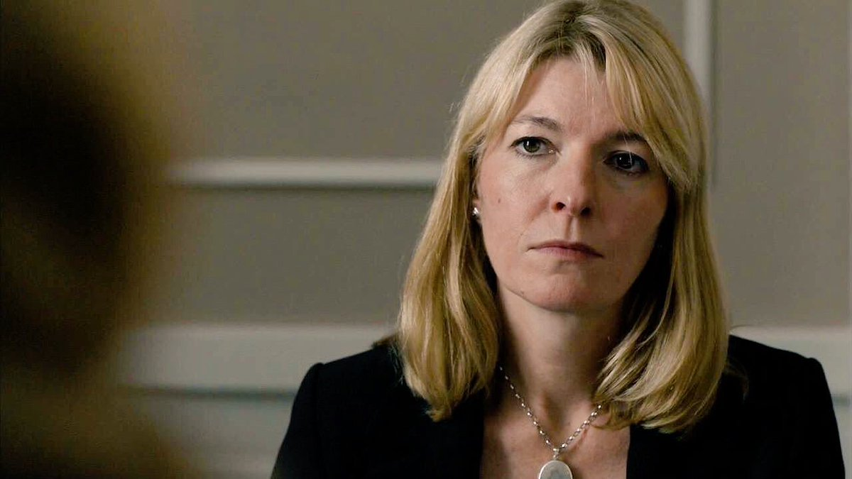 Watch Jemma Redgrave (born 1965) video
