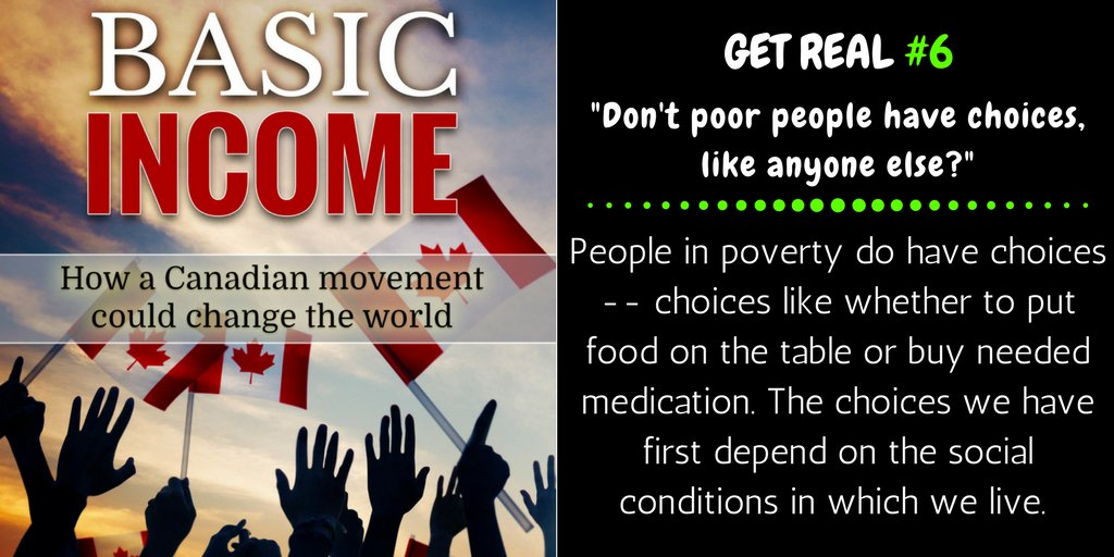 Think about the choices that people REALLY have when it comes to their well-being...Available at  http:// amzn.to/2wXJ57i  &nbsp;   #basicincome #books #kawarthalakes #LindsayON #onpoli #cdnpoli #uspoli #UKpolitics #mustread #SDoH #poverty<br>http://pic.twitter.com/76oN1GqM0y