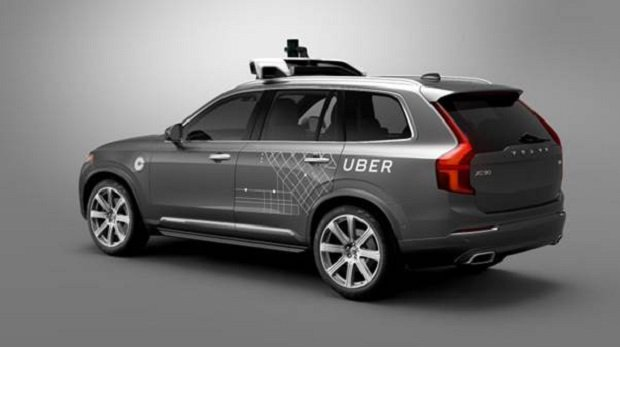 Uber buys fleet of 24,000 driverless cars from Volvo https://t.co/sJk8jWiHE9 #SelfDrivingCars #IoT https://t.co/EnAKcWVLqD