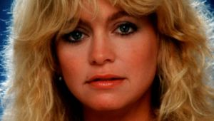 Happy 72nd Birthday to actress Goldie Hawn.