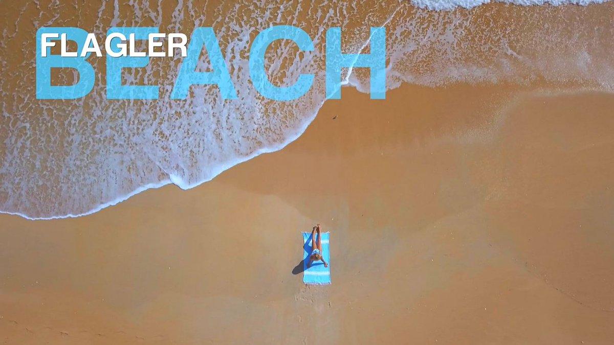 NEW: Visit Flagler Beach on the Atlantic...