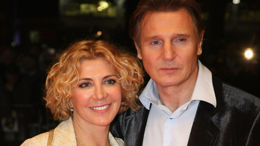 Before tragedy struck, Natasha Richardson and Liam Neeson had a fairy-tale marriage https://t.co/ZcWGeilBka