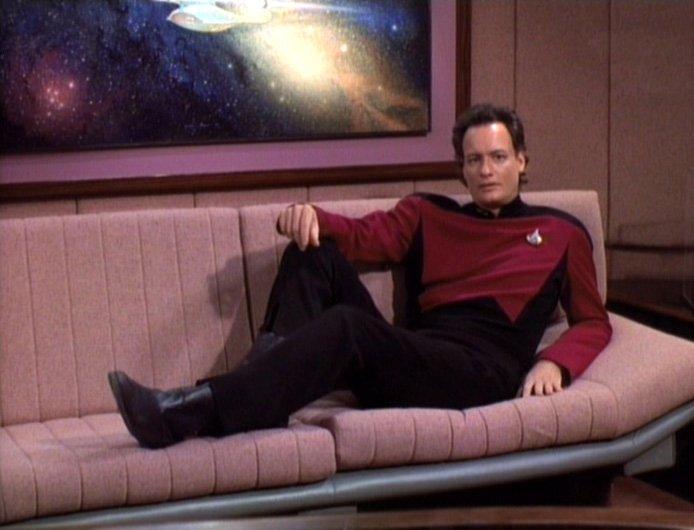 Star Trek Q