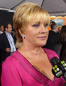 Happy 65th Birthday to actress-singer Lorna Luft, daughter of Judy Garland.