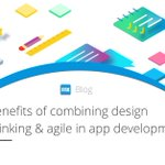 Why use #designthinking in conjunction with #agile development? https://t.co/5XfBlKmZ7o