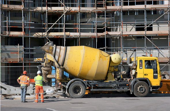 Бетон евромонолит за сколько времени схватывается цементный раствор