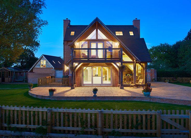 Excellent Ideas When Building A House Photos - Ideas house design ...