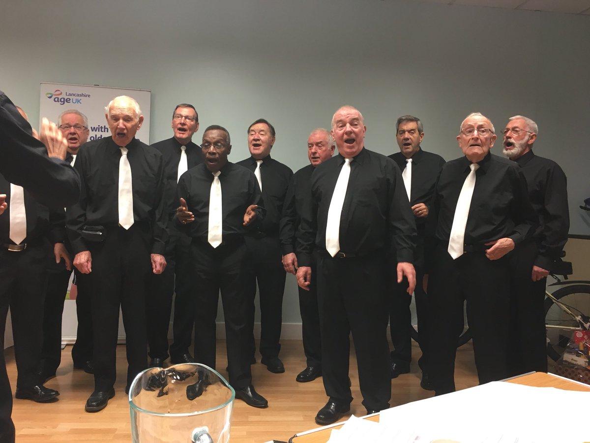 At men in black