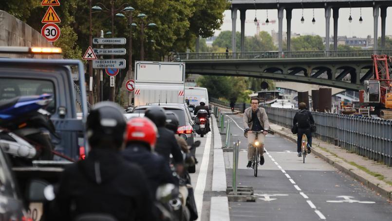 Fermeture des voies sur berge à Paris : le rapport définitif est accablant https://t.co/BDWij81Mbd nice #Nice06