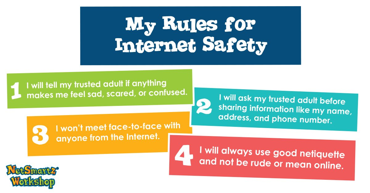 #TuesdayThoughts Are you having frequent conversations with your children about #onlinesafety? Here&#39;s a good place to start:  http://www. netsmartz.org/InternetSafety  &nbsp;  <br>http://pic.twitter.com/fJpQyeGC5K
