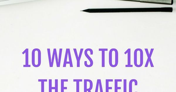 Just Pinned to Pinterest Marketing Tips: 10 ways to 10 the traffic on your website with Pinterest! Grab my free PDF with my top 10 tips that have taken my blog traffic from 0 to 36,000/month! #Pinterestmarketingtips #socialmediamarketingtips  http:// ift.tt/2jb9qZj  &nbsp;  <br>http://pic.twitter.com/YiLZm9wej5