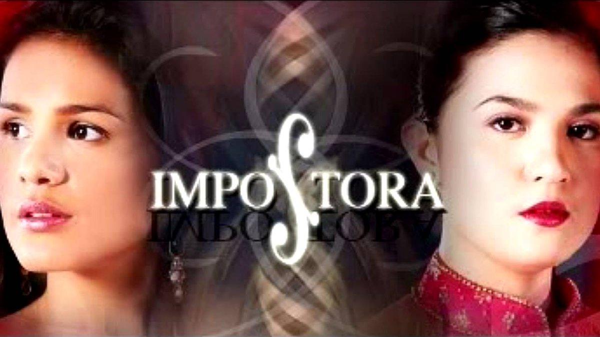 Impostora (2007)