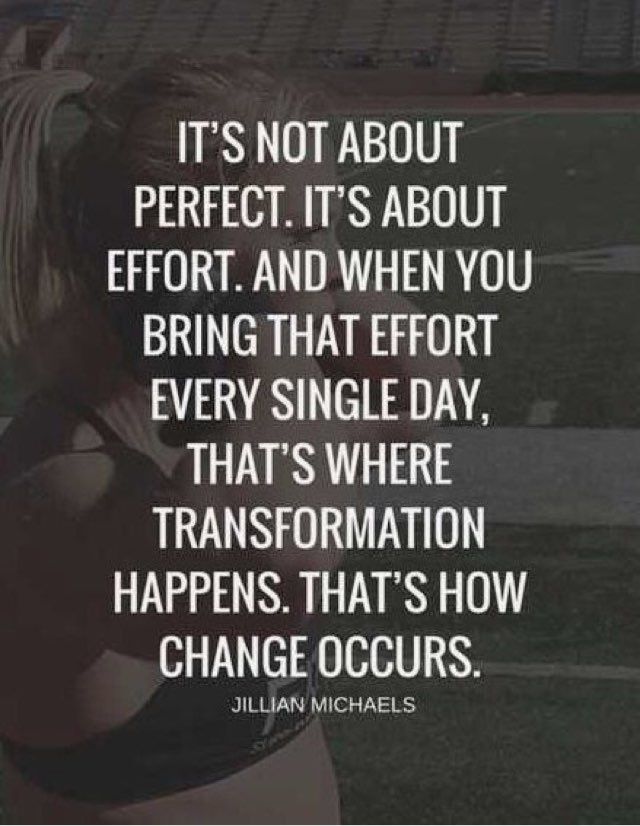 #Motivation #Citations RT JohnMcGrathMB: You don&#39;t have to be perfect to  begin with. You just have to get it going.  #Believe #TuesdayThought #Inspiration<br>http://pic.twitter.com/0ZBBlWpBUk