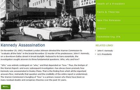 The New Kennedy Assassination Files  http:// ow.ly/YIMJ30gIRHN  &nbsp;    #kennedyfiles #edchat #eLibrary #sschat<br>http://pic.twitter.com/ECr0jRrcGK