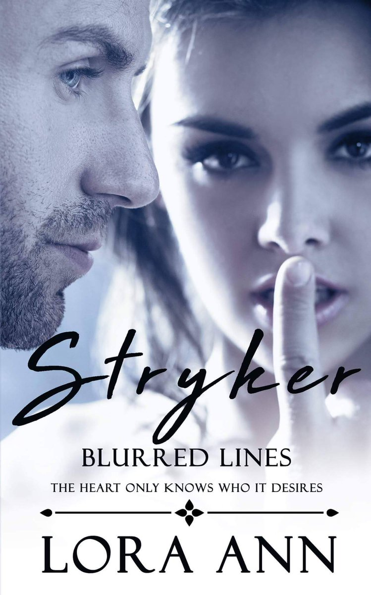 Stryker: Blurred Lines #mustread #Contemporary #Singledad #Steamy #Romance Read #free on #kindleunlimited  The heart only knows who it desires. US  http:// amzn.to/2ilXiHq  &nbsp;   UK  http:// amzn.to/2vayvZa  &nbsp;  <br>http://pic.twitter.com/wI9R0o7kZT