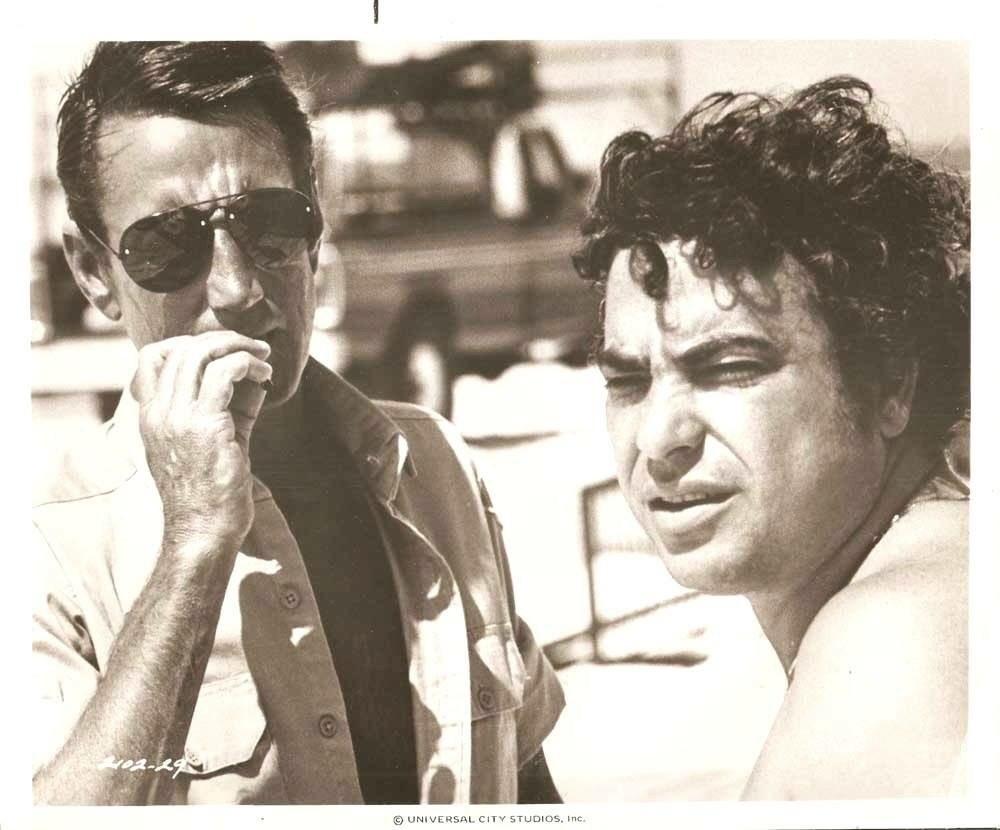 Happy 78th Birthday Jaws 2 director Jeannot Szwarc  #jaws #jaws2 #HappyBirthday #birthday #director<br>http://pic.twitter.com/IivAXowBHz