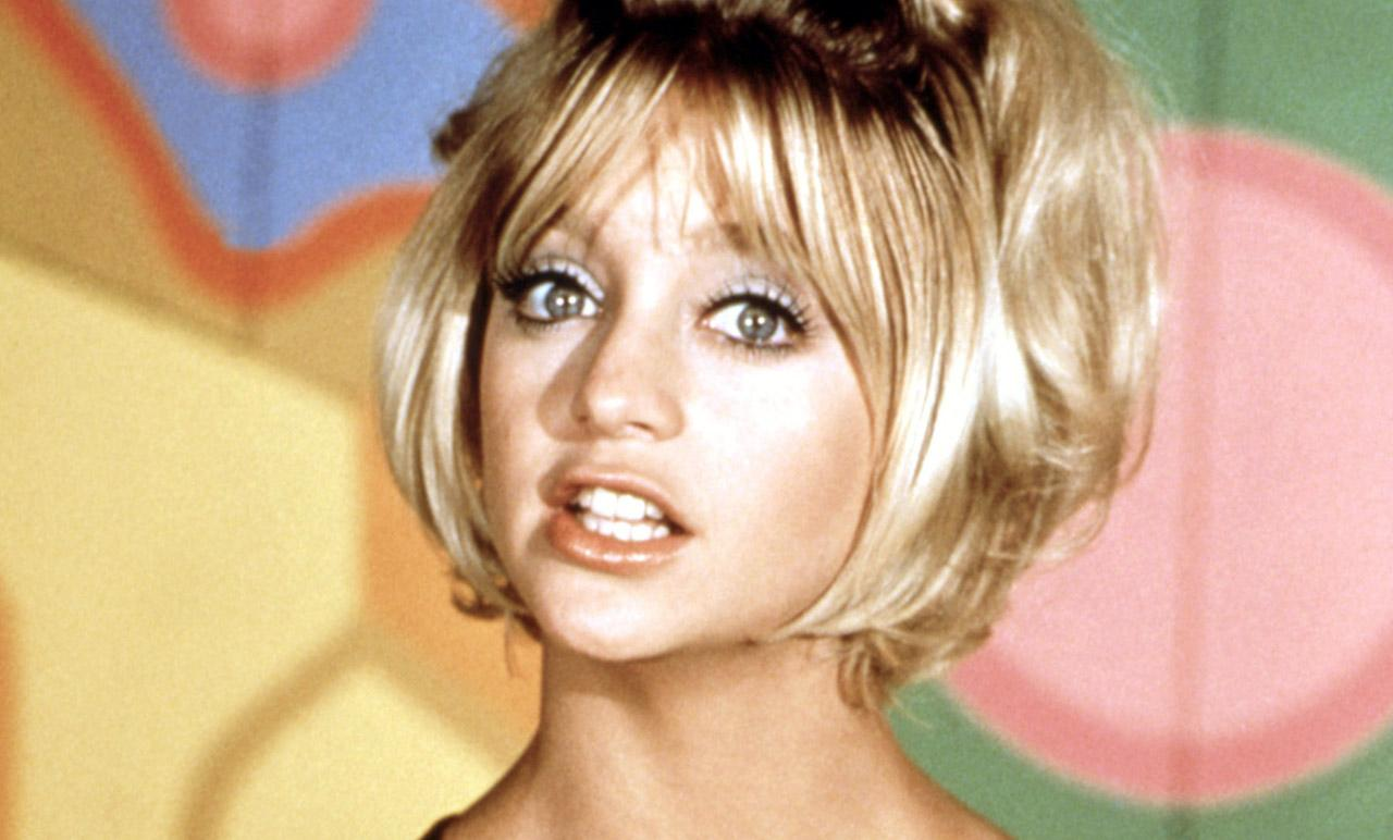Happy Birthday to from all of us at DoYouRemember! What\s your favorite Goldie Hawn film?