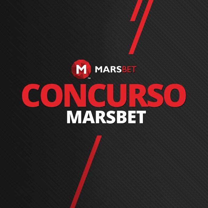 Pessoal, dá uma olhada no concurso da @MarsbetBrasil, que está dando R$ 20,00 ! https://t.co/a5EewtVxRC
