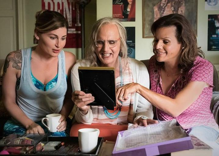 Losing Jeffrey Tambor could make Transparent more like the show it has long aspired to be: https://t.co/XTKsh5PQZB https://t.co/LJUGf8ZsbG