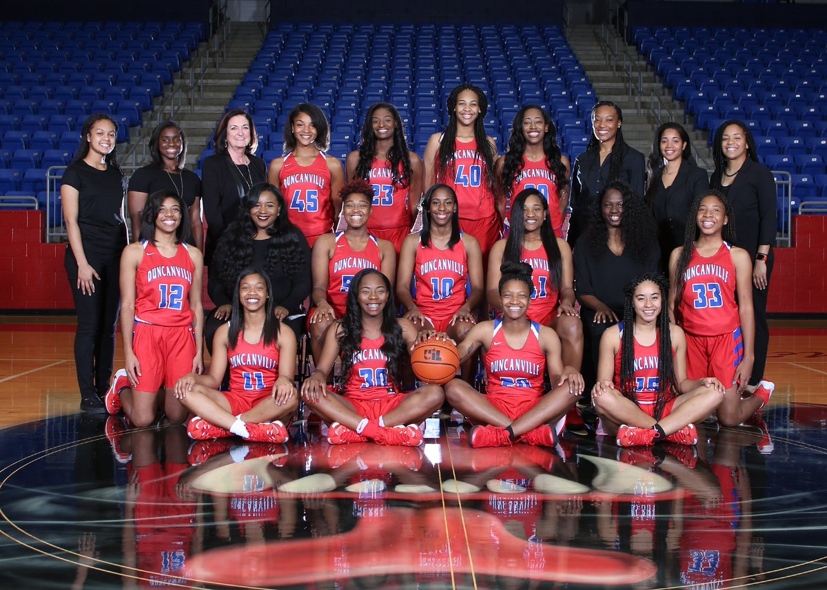 Pantherettes Nation, Duncanville ISD, Duncanville HS and 2 others