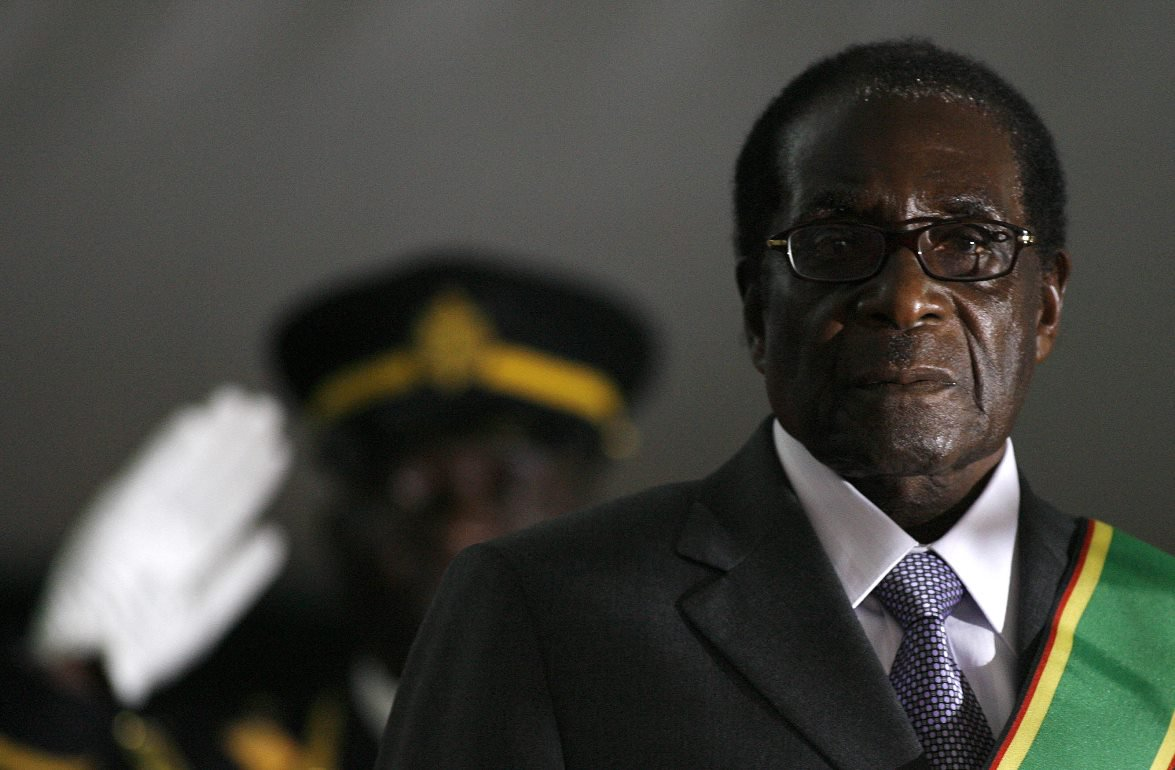 BREAKING: Robert Mugabe resigns as Zimbabwe's president, speaker says https://t.co/hGWckrpoTA