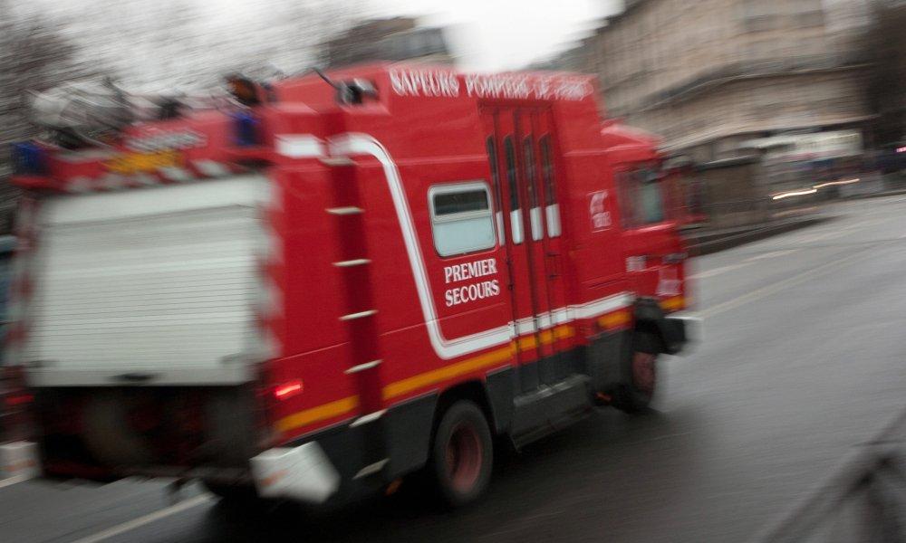 Hauts-de-Seine: une quinquagénaire sauvée d'un incendie par deux jeunes https://t.co/2suzXaBpEu