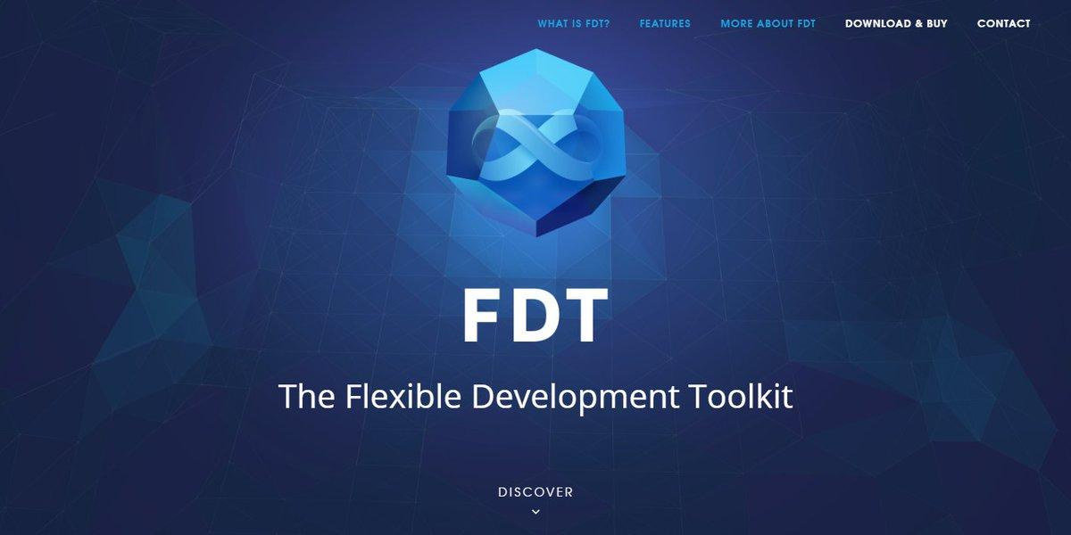 Powerflasher FDT on Twitter: