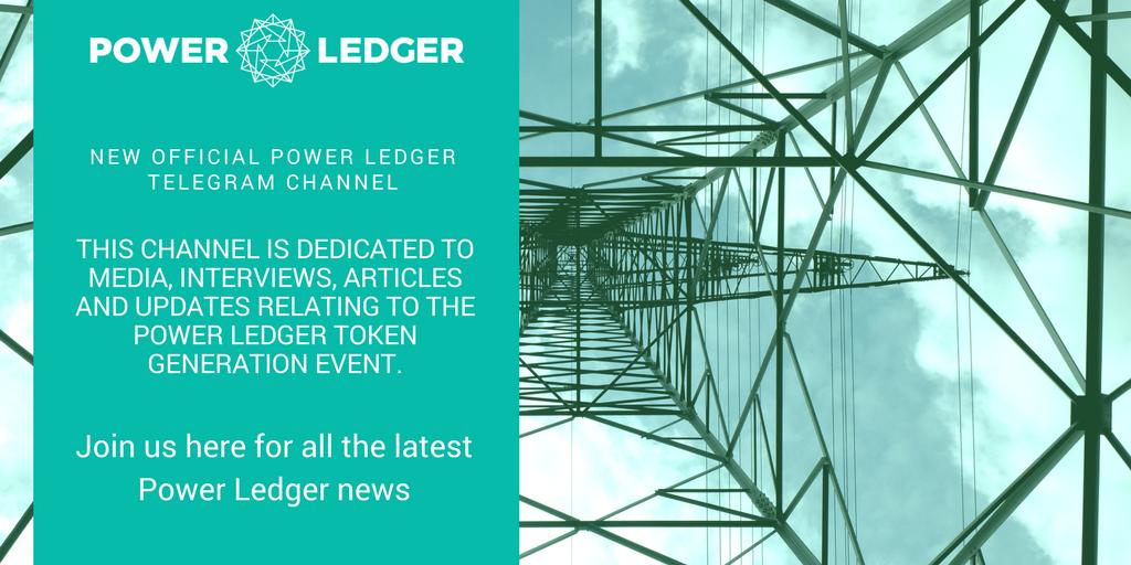 power ledgerverified account powerledger io
