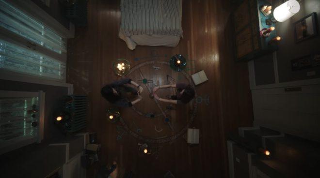 #TheMagicians saison 3 : un trailer avant l'arrivée de janvier https://t.co/kwBw10I1GC
