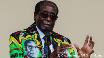 URGENT Le président zimbabwéen Robert Mugabe a démissionné. L'annonce vient d'être faite par le président de l'Assemblée nationale lors d'une session extraordinaire du Parlement à Harare, la capitale.