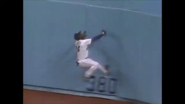 Forever The Kid.  Happy 48th birthday to Ken Griffey Jr.