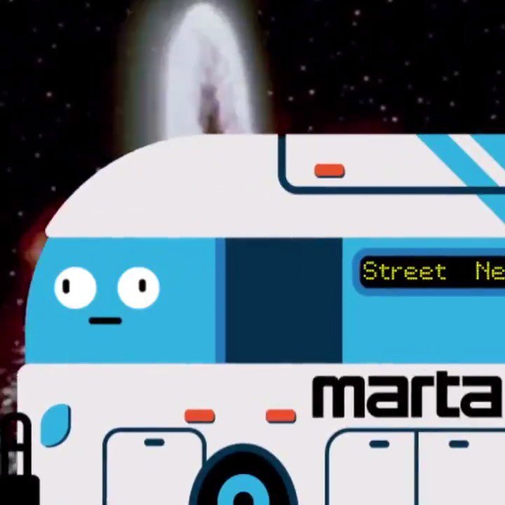 Hey @MARTASERVICE, we were watching that! #MARTAbus @weatherchannel #animation https://t.co/I9bp2xJRWn