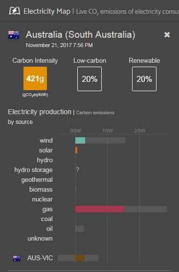 Ever wondered why South Australian CO2 &amp; electricity price are sky high compared to Ontario?  https://www. youtube.com/watch?v=ciStnd 9Y2ak &nbsp; …  Yrs #Auspol #We need #Nuclear for #Climate #Thorium #LFTR<br>http://pic.twitter.com/9NIoWxLgRE