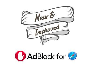 AdBlock on Twitter: