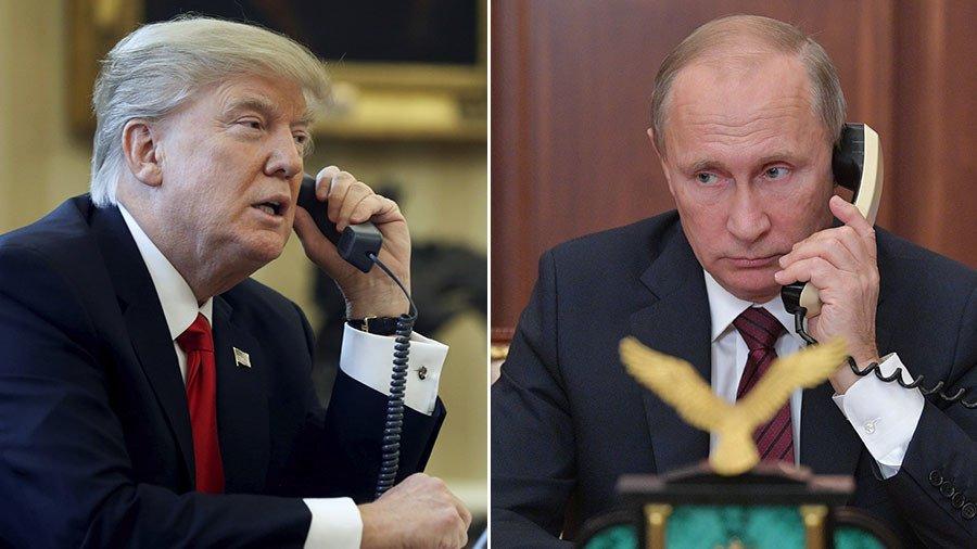 Почему Дональд Трамп зовет Россию обратно в «восьмерку»?