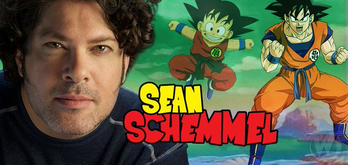 HAPPY BIRTHDAY TO SEAN SCHEMMEL who I had the pleasure of meeting this year at New York Comicon!