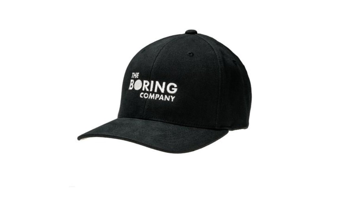 The Boring Co․'s 'Initial Hat Offering' raises $300K for digging in hat sales according to Elon Musk https://t.co/UogfCu2mYx by @etherington
