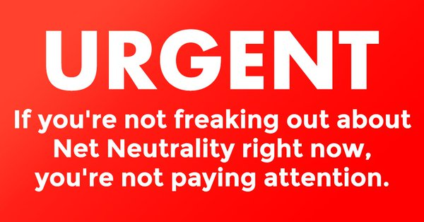 Read up on what #NetNeutrality  is and how it affects you as a consumer&gt;&gt;  https:// medium.com/@annetdavid/wh at-is-net-neutrality-what-you-should-know-56472862ea36 &nbsp; …   #NetNeutrality  #FCC #AjitPai #DefendNetNeutrality #Verizon #Comcast #ATT #TrumpAdministration <br>http://pic.twitter.com/nBwnHQjnYg