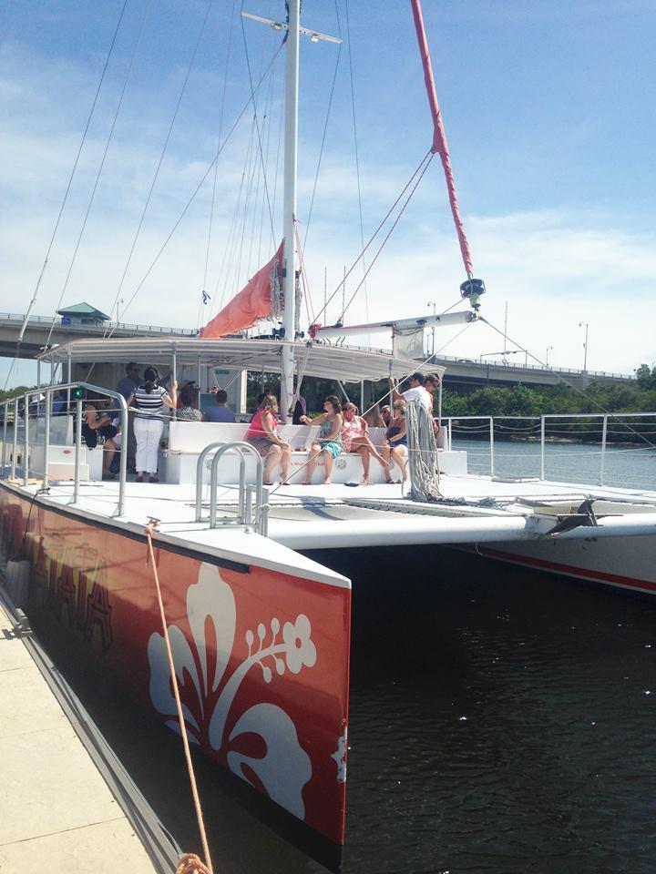 Sail away this holiday season with @visi...
