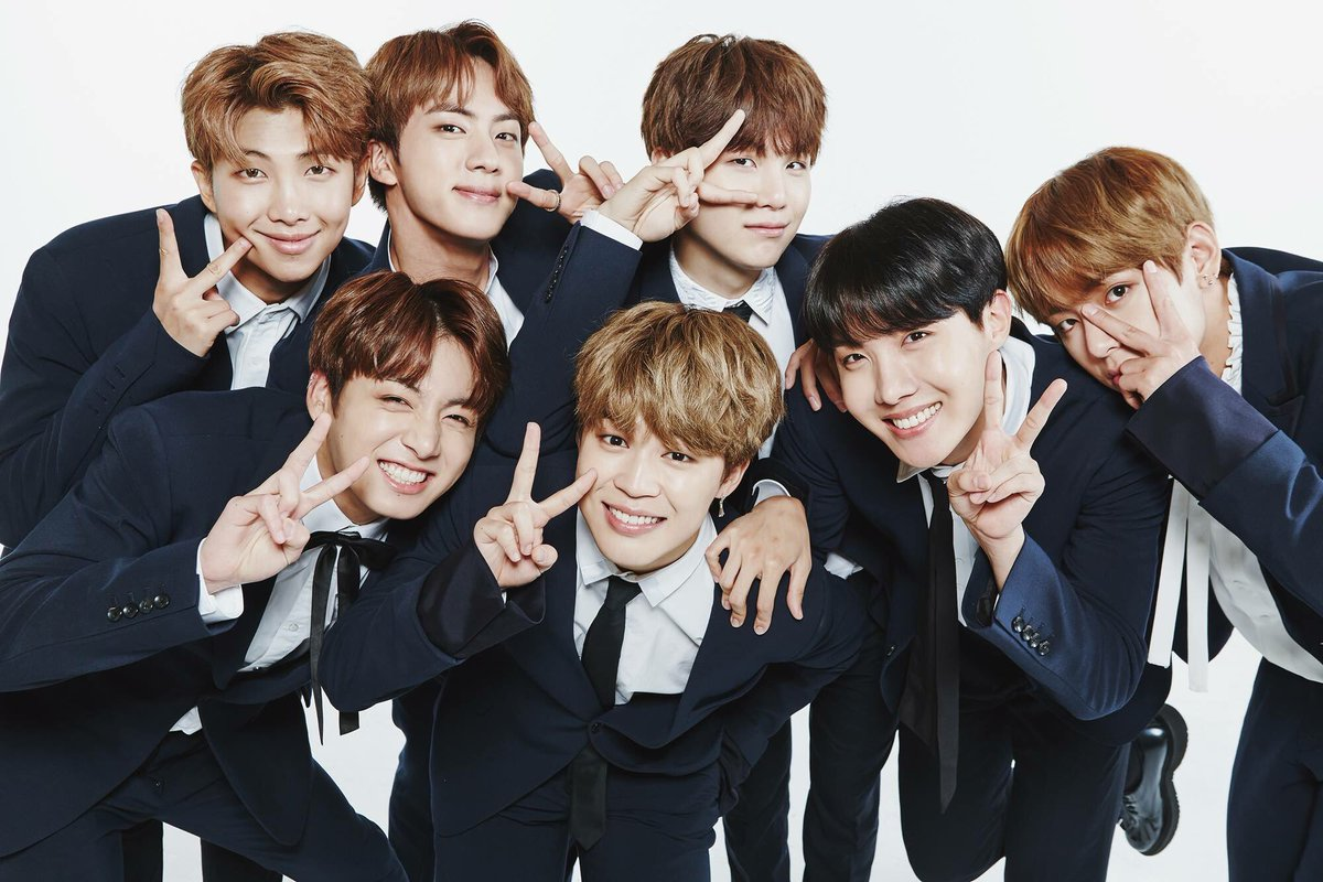 We&#39;d love to see @TheEllenShow #EllenShowMeMore  about @BTS_twt &#39;s true tallent &amp; personality side since #BTSisNotYourAverageBoyBand About social issue &amp; their #LOVE_YOURSELF campaign with @UNICEF  About their future project in music and their ultimate dream as ordinary person<br>http://pic.twitter.com/2DOm6lP0DD
