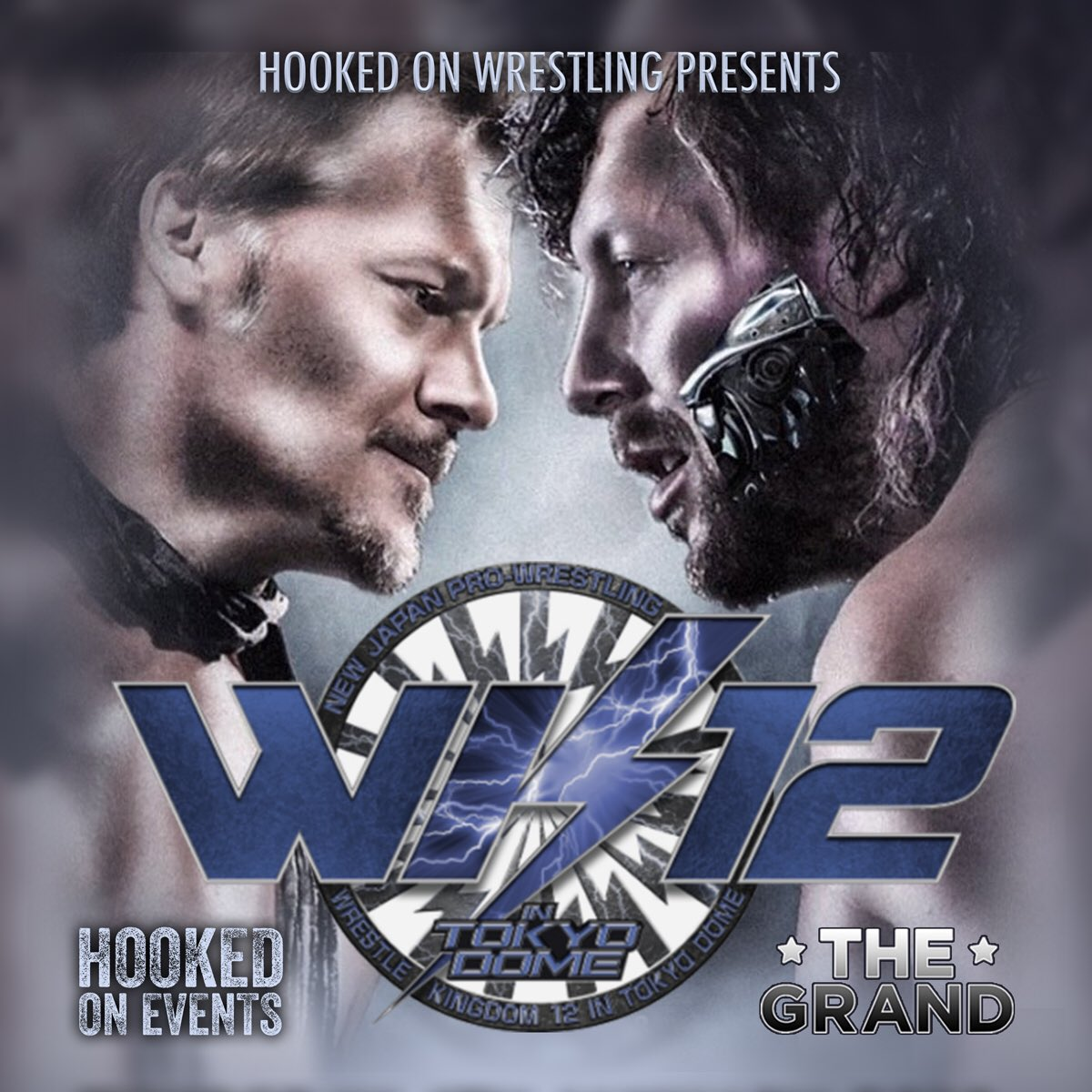 Cant wait to see how many of you get tickets for our #WrestleKingdom viewing party in #London when they go on sale Wednesday. How many of you want to see @IAmJericho vs @KennyOmegamanX at one of our packed out events? Tickets from: ttp://www.ringsideworld.co.uk/events.php?id=1805<br>http://pic.twitter.com/D42XQPtq8M